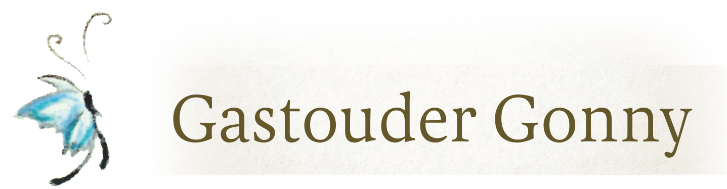 gastoudergonny_logo met vlinder